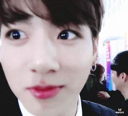 Face Bts Jk Jungkook Head Jaw Wanna