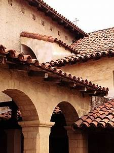 Fliesen Spanischer Stil : a beautiful spanish tile roof i would love to have a roof like this on my home one day ~ Sanjose-hotels-ca.com Haus und Dekorationen