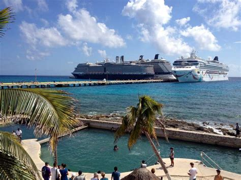 9 Fun Facts About Costa Maya Mexico