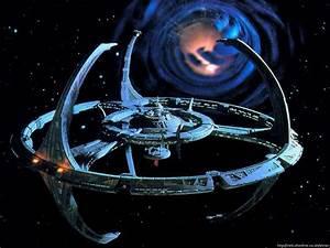 Deep Space 9 - Star Trek: Deep Space Nine Wallpaper ...