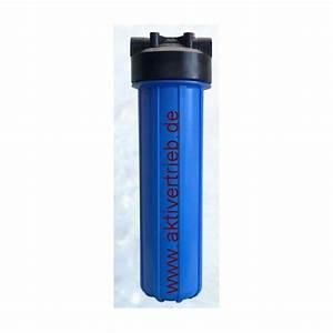Wasserfilter Selber Bauen : wasserfilter 10 zoll geh use abdeckung ablauf dusche ~ Frokenaadalensverden.com Haus und Dekorationen