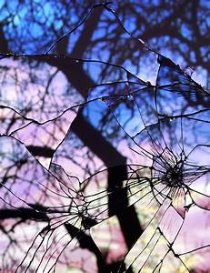 Sunsets Viewed Through A Shattered Mirror In Gorgeous ...