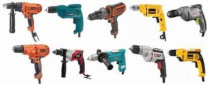 Corded Drills Market Tool