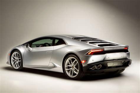 2015 Lamborghini Huracan Goes Color Crazy In Web Configurator