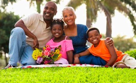 black grandparents grandparents are special miami s community news