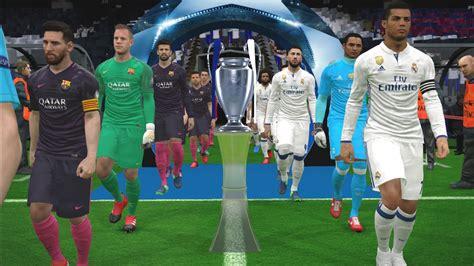 Barcelona X Psg Gols