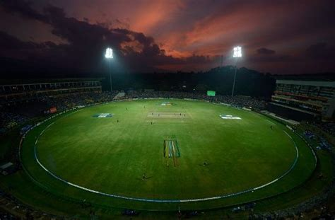 venue profile test matches pallekele international
