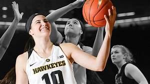 Megan Gustafson becomes Iowa's all-time leading scorer ...