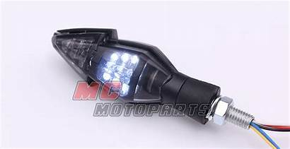 Signal Turn Led Motorcycle Honda Indicators Grizzly