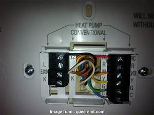 Conventional Thermostat Wiring Diagram Practical Honeywell