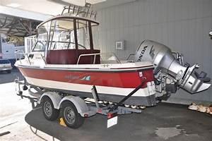 2004 Arima Sea Ranger 21 Skip Tower Hardtop Boats Yachts