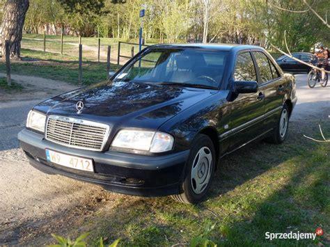 Does anybody know the cause and fix of the problem? Mercedes C200 Kompressor 192 KM rzadka wersja Warszawa ...