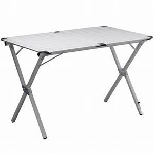 Table De Camping Pliante : accessoire mat riel de camping et camping car table pliante ~ Dailycaller-alerts.com Idées de Décoration