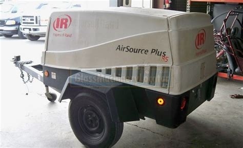 ingersoll rand dealer locator