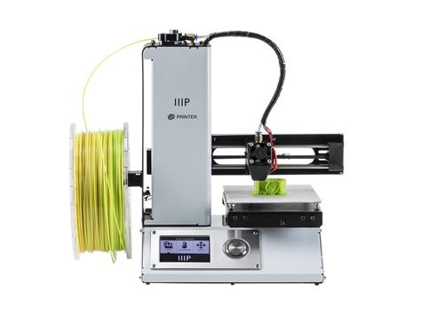 3d Printer :  Monoprice Announces Upgrade, Expansion Of