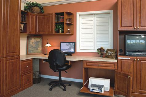 creating the ideal custom home office in bluffton south