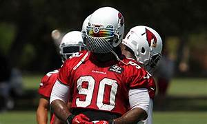 NFL bans the coolest player facemasks - SBNation.com