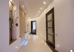 jak urzadzic waski przedpokoj porady wykonczenia With nice couleur moderne pour salon 12 et maintenant le couloir et les toilettes
