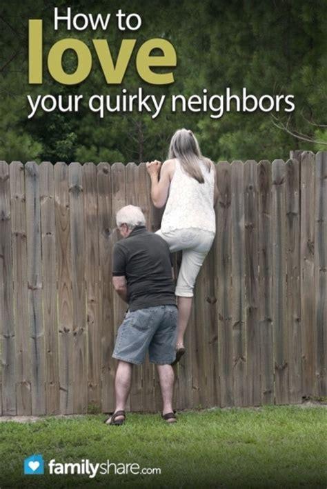 familysharecom   love  quirky neighbors