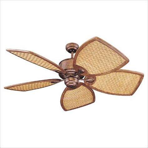 Wicker Ceiling Fan Wicker Ceiling Fan 3d Model Formfonts