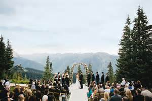 colorado wedding venues the best wedding venues in the u s brides