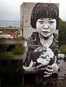 Street Art Bordeaux : la vie artistique les aventures bordeaux ~ Farleysfitness.com Idées de Décoration
