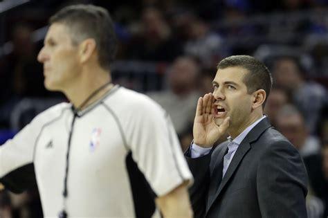 Brad Stevens: For Boston Celtics, rock-paper-scissors 'is ...