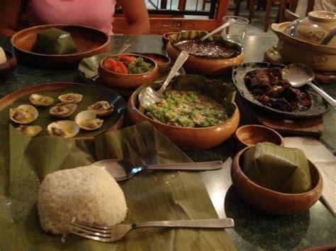 Kagay-anon Restaurant, Cagayan De Oro