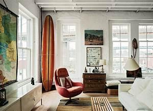 Wohnen In Amerika : brooklyn interior wohnen am coolsten ort der welt knesebeck verlag ~ Indierocktalk.com Haus und Dekorationen