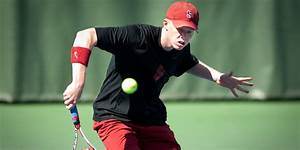Men's tennis falls in finals of Pac-12s – The Stanford Daily