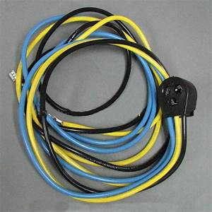 Copeland Compressor Wiring Harness