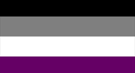 asexual colors what does the demisexual flag look like and what does it