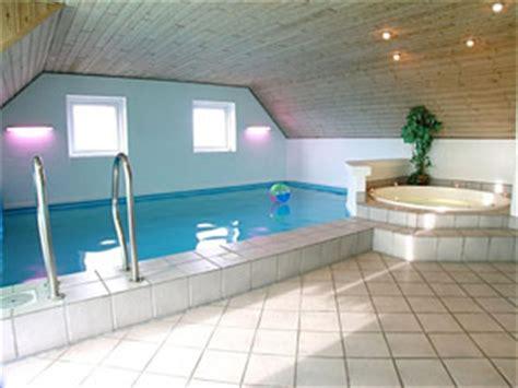 Ferienhaus Mit Pool  Poolhäuser In Dänemark An Der Nordsee