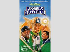 Angels In The Outfield Movie Review 1994 Roger Ebert