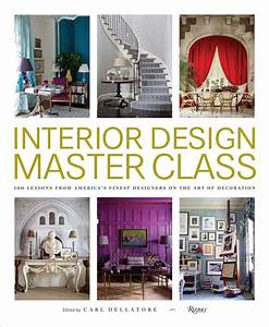 News events events interior design master class for Interior decorating classes nyc