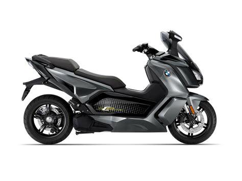 bmw  evolution scooter electrique prix autonomie