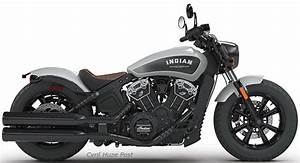 2018 Indian Motorcycle Lineup  Introducing 2 Brand New
