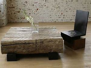 Chic weathered wood coffee table distressed wood coffee for Distressed wood coffee table set
