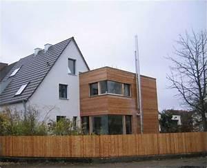 Anbau Haus Holz : siedlungshaus mit anbau sehr cool case pinterest anbau hausanbau und umbau ~ Sanjose-hotels-ca.com Haus und Dekorationen