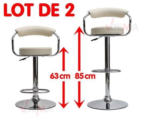 tabouret de bar creme tabouret bar table haute cr 232 me r 233 glable de 630 224 850 mm lot de 2 dcoration extrieure