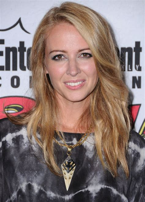 Amy Acker – EW Party at San Diego Comic-Con International 07/22/2017