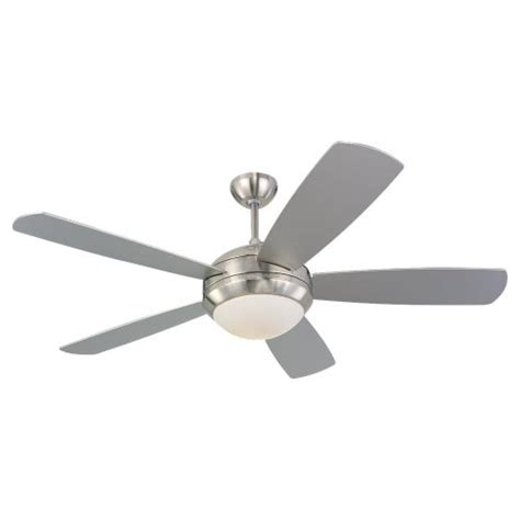 Harbour Ceiling Fan Blades by Harbor Ceiling Fans Monte Carlo 5di52bsd L Discus