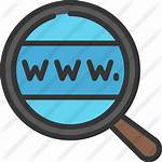 Premium Domain Icon Icons