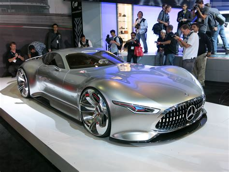 The Most Beautiful Car At The Auto Show