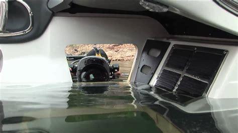 Ranger Boats - Z520 Cut-away Boat Hook n' Look Style - YouTube