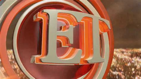 Entertainment Tonight Intro V03 - YouTube