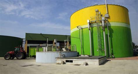 Wie Entsteht Biogas by Wie Aus G 252 Lle Biogas Wird Cleanenergy Project