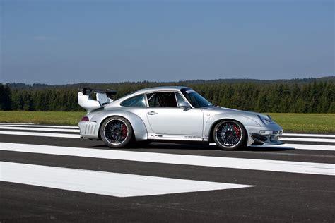 widebody porsche 993 mcchip dkr porsche 993 gt2 turbo widebody mc600