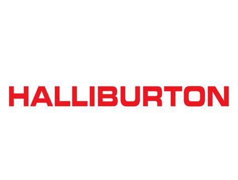 HALLIBURTON | SMS