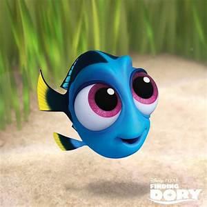Findet Nemo Kostüm Baby : baby dory disney pinterest disney dory and pixar ~ Frokenaadalensverden.com Haus und Dekorationen